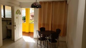 Apartamento En Alquileren Panama, San Francisco, Panama, PA RAH: 21-9517