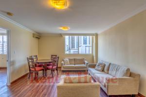 Apartamento En Ventaen Panama, Via España, Panama, PA RAH: 21-9560