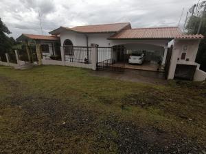 Casa En Ventaen Tierras Altas, Cuesta De Piedra, Panama, PA RAH: 21-9566