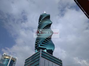 Oficina En Ventaen Panama, Obarrio, Panama, PA RAH: 21-9574