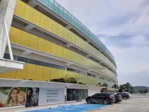 Local Comercial En Alquileren Panama, Albrook, Panama, PA RAH: 21-9612