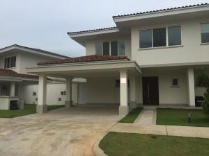 Casa En Alquileren Panama, Santa Maria, Panama, PA RAH: 21-9616