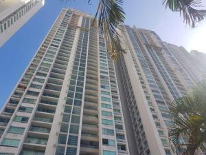 Apartamento En Alquileren Panama, San Francisco, Panama, PA RAH: 21-9626
