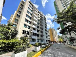 Apartamento En Alquileren Panama, Condado Del Rey, Panama, PA RAH: 21-9636