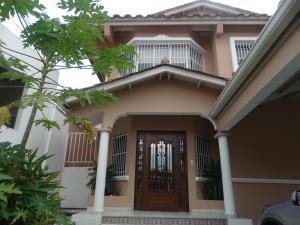 Casa En Ventaen Panama, Altos De Panama, Panama, PA RAH: 21-9651