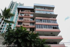 Apartamento En Alquileren Panama, Campo Alegre, Panama, PA RAH: 21-9694