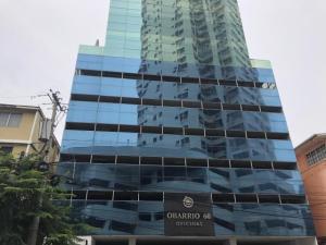 Oficina En Alquileren Panama, Obarrio, Panama, PA RAH: 21-9676