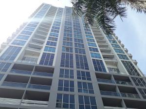 Apartamento En Alquileren Panama, San Francisco, Panama, PA RAH: 21-9692