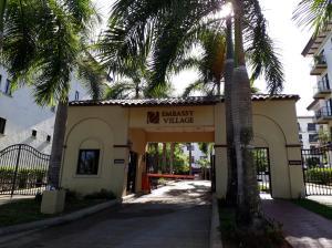 Apartamento En Alquileren Panama, Albrook, Panama, PA RAH: 21-9699