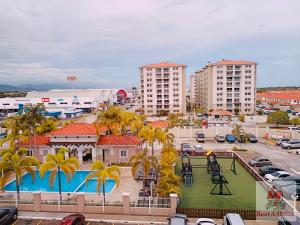 Apartamento En Ventaen Panama, Versalles, Panama, PA RAH: 21-9709