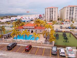 Apartamento En Alquileren Panama, Versalles, Panama, PA RAH: 21-9710
