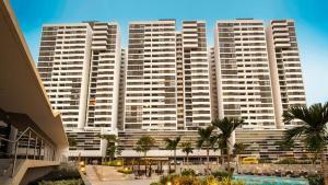 Apartamento En Ventaen Panama, Condado Del Rey, Panama, PA RAH: 21-9719