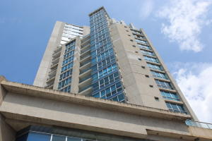 Apartamento En Alquileren Panama, San Francisco, Panama, PA RAH: 21-9724
