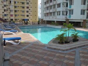 Apartamento En Ventaen Panama, Via España, Panama, PA RAH: 21-9756