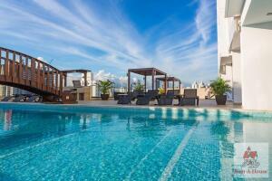 Apartamento En Alquileren Panama, Carrasquilla, Panama, PA RAH: 21-9786