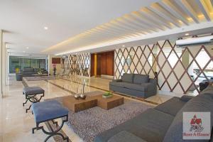 Apartamento En Alquileren Panama, Carrasquilla, Panama, PA RAH: 21-6445