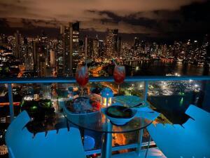 Apartamento En Alquileren Panama, Avenida Balboa, Panama, PA RAH: 21-9799