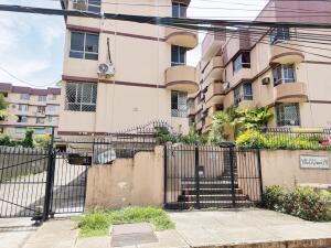Apartamento En Alquileren Panama, Bellavista, Panama, PA RAH: 21-9802