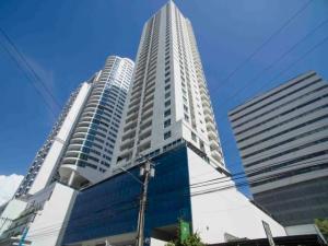 Apartamento En Alquileren Panama, San Francisco, Panama, PA RAH: 21-9803