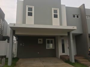 Casa En Alquileren Panama, Brisas Del Golf, Panama, PA RAH: 21-9811