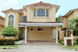 Casa En Alquileren Panama, Clayton, Panama, PA RAH: 21-9829