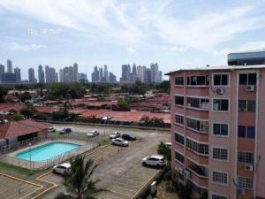 Apartamento En Alquileren Panama, Campo Limberg, Panama, PA RAH: 21-9870