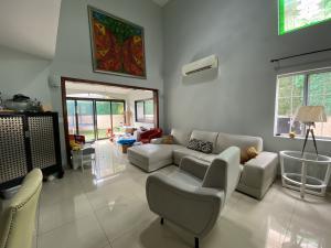 Casa En Alquileren Panama, Altos De Panama, Panama, PA RAH: 21-9866