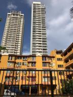 Apartamento En Alquileren Panama, San Francisco, Panama, PA RAH: 21-9871