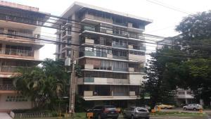 Apartamento En Alquileren Panama, Obarrio, Panama, PA RAH: 21-9873