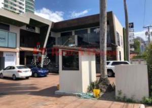 Local Comercial En Alquileren Panama, San Francisco, Panama, PA RAH: 21-9893