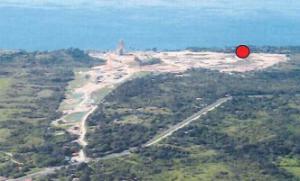 Terreno En Ventaen Rio Hato, Playa Blanca, Panama, PA RAH: 21-9886