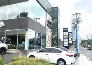 Local Comercial En Alquileren Panama, San Francisco, Panama, PA RAH: 21-9895
