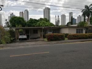 Casa En Ventaen Panama, Altos Del Golf, Panama, PA RAH: 21-9899
