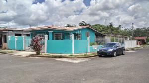 Casa En Ventaen La Chorrera, Chorrera, Panama, PA RAH: 21-9906