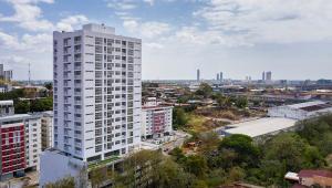 Apartamento En Alquileren San Miguelito, El Crisol, Panama, PA RAH: 21-9907