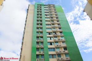 Apartamento En Alquileren Panama, Condado Del Rey, Panama, PA RAH: 21-9911