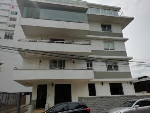 Apartamento En Alquileren Panama, Avenida Balboa, Panama, PA RAH: 21-9915