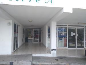 Apartamento En Alquileren San Miguelito, San Antonio, Panama, PA RAH: 21-9956