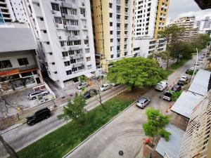 Apartamento En Ventaen Panama, El Cangrejo, Panama, PA RAH: 21-9962