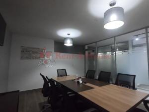 Oficina En Alquileren Panama, Bellavista, Panama, PA RAH: 21-9983