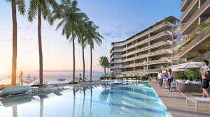 Apartamento En Ventaen Panama, Punta Pacifica, Panama, PA RAH: 21-10005