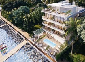Apartamento En Ventaen Panama, Punta Pacifica, Panama, PA RAH: 21-10013