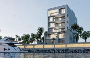 Apartamento En Ventaen Panama, Punta Pacifica, Panama, PA RAH: 21-10014