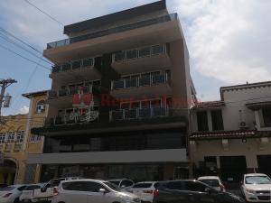 Oficina En Alquileren Panama, Bellavista, Panama, PA RAH: 21-10027