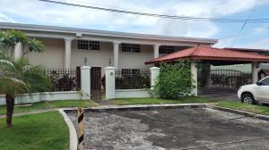 Casa En Alquileren Panama, Clayton, Panama, PA RAH: 21-10021