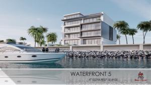 Apartamento En Ventaen Panama, Punta Pacifica, Panama, PA RAH: 21-10025
