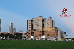 Consultorio En Alquileren Panama, Costa Del Este, Panama, PA RAH: 21-10030