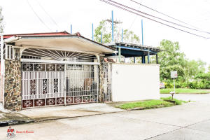 Casa En Ventaen San Miguelito, Villa Lucre, Panama, PA RAH: 21-10056