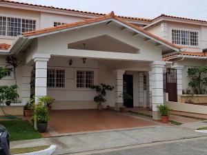 Casa En Ventaen Panama, Brisas Del Golf, Panama, PA RAH: 21-10062