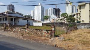 Terreno En Ventaen Panama, Carrasquilla, Panama, PA RAH: 21-10098